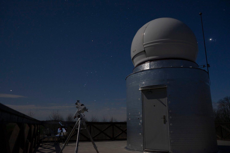 Lielzeltiņu observatorija