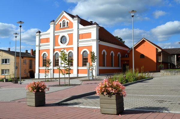Sabiles sinagoga